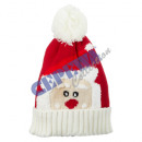 wholesale Decoration:Cap Santa Claus