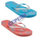 Ladies sandals, 'Leaf', 2 / s