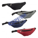 wholesale Travel Accessories: Fanny pack Basic, 4 / s approx. 30x10cm