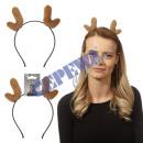 Rudolf headband, approx. 19x17cm