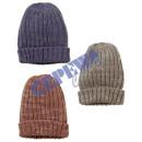 Men's hat Beanie Melange, 3 / s
