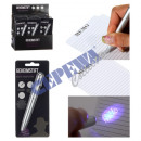 wholesale Gifts & Stationery: Secret writing pens with UV light