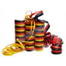 grossiste Cadeaux et papeterie: Banderoles  Ensemble de 3  Allemagne  4/18 il