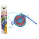 grossiste Mercerie et couture: Crochet,  épaisseur: 1-3, 5 / s