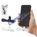 grossiste Climatiseurs et ventilateurs: Mini ventilateur, pour I Phone, 2 / s