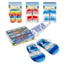 wholesale Shoes: Eraser ;'flip-flop&#39  3 / s, 24 pairs in ...