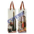 groothandel Food producten: Fles bag  wijn  2 / naargelang