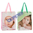 wholesale Baby Toys: Gift box baby face kl. , 2 / s