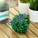 wholesale Artificial Flowers: Artificial book ball, 13cm Ø
