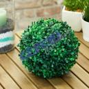 wholesale Artificial Flowers: Artificial book ball, 22cm Ø