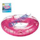 Großhandel Pool & Strand: Aufblasbarer Schwimmring, Flamingo, ca.120cmD