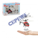 wholesale USB-Accessories: Flying Helicopter, approx. 16cm