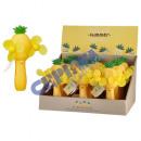groothandel Airco's & ventilatoren: Handventilator 'ananas' ca. 20x14cm,