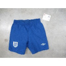 Umbro UMBRO JNR ENGLAND HOME SHORT