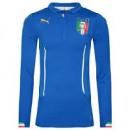PUMA ITALIA HOME LS SHIRT PROMO