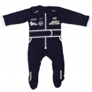 wholesale Mind Games: Baby Driver -  Clown - Navy - Size 86