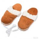 wholesale Shoes:Grzejące Kapcie na USB