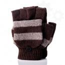 groothandel Computer & telecommunicatie: USB warme handschoenen - Bruin