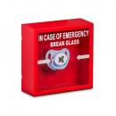 groothandel Kinder- & babyinrichting: Baby Emergency  Frame - spijkeren de glas