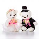 grossiste Articles Cadeaux:Bears de mariage