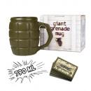 The giant mug Grenade