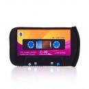 Cassette Case - Smartphone - C90
