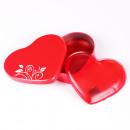 Zwei heiße Herzen