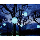 LED Hang-Up Dekoration Ball 35 cm