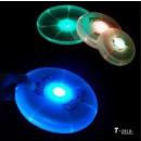 LED Frisbee (Wurfscheibe)