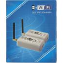 grossiste Electronique de divertissement: Contrôleur WiFi pour bandes RGB