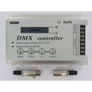 DMX Controller for LED Strips