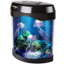 LED Quallenaquarium