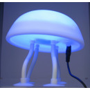 USB Quallen LED-Lampe