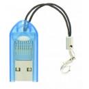 USB 2.0 MicroSDHC Reader