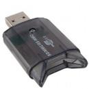 USB 2.0 lecteur de carte SDHC