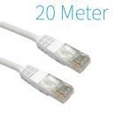 mayorista Informatica y Telecomunicaciones: UTP Cat 5e cable de 20 metros