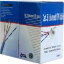 groothandel Accu's, kabels & adapters:UTP CAT5e 305 Meter Rol