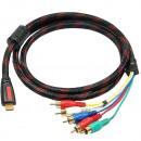 HDMI Câble Component 1.5 Mètre