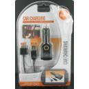 Chargeur voiture pour PSP GO
