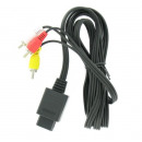 AV-Kabel für GameCube, SNES und N64