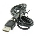 USB-Ladegerät für DSi / 3DS / DSi XL / 3DS XL / 2D