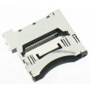 Cartridge Socket (Slot 1) DSi