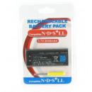mayorista Herramientas electricas: De la batería para DSi XL