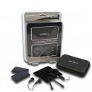 grossiste Electronique de divertissement: Accessoires Set pour DS Lite