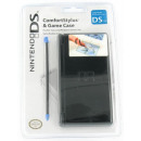 grossiste Electronique de divertissement: Comfort Stylus  & Game Case DS Lite Noir