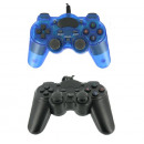 USB PC Joypad Controller Black