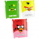 Großhandel Sonnenbrillen: Clip-On Hard Case  für iPad 2 Angry Birds Yellow