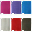 grossiste DVD & Blu-rays / CD: Housse en silicone pour iPad 2/3 Rose