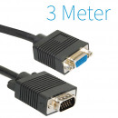 wholesale Computer & Telecommunications: VGA Extension Cable 3 meter