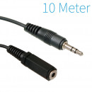 grossiste Hi-Fi & Audio: Jack 3.5mm Extension 10 mètres